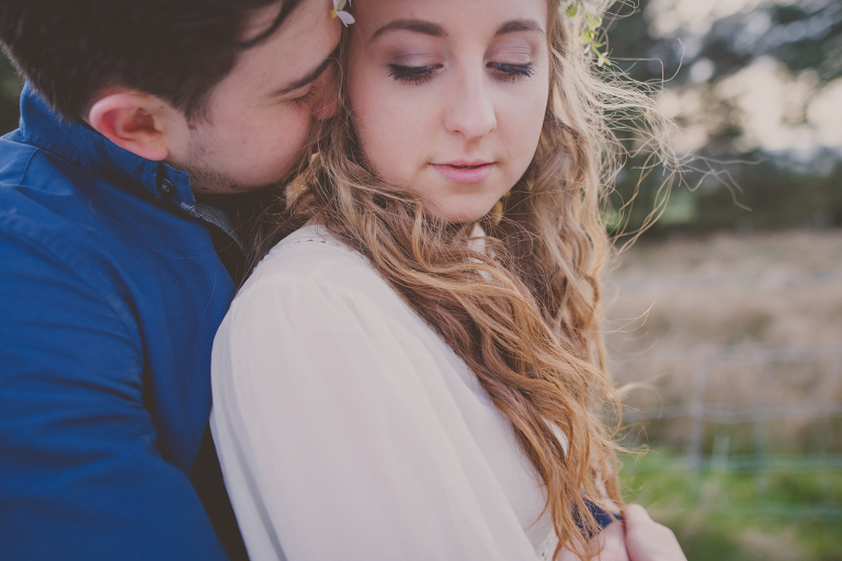 staffordshire engagement session, creative wedding photography, the roaches staffordshire