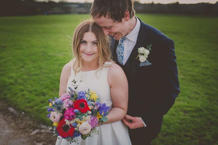 cheshire barn wedding
