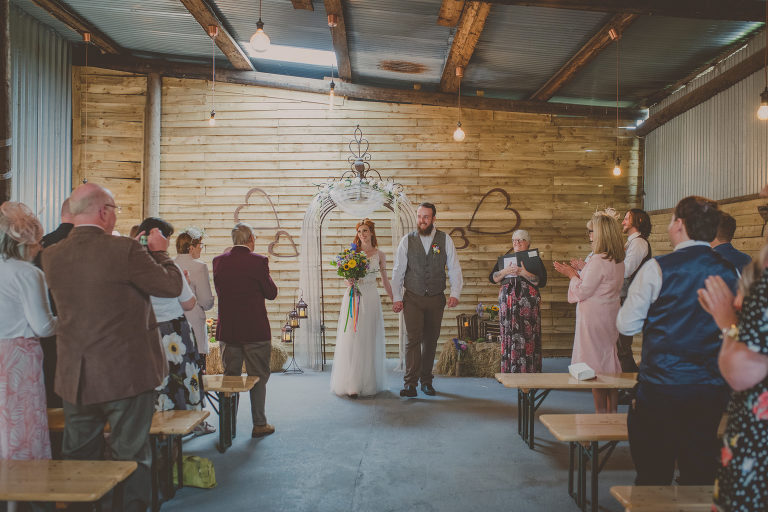 What Is A Wedding Celebrant