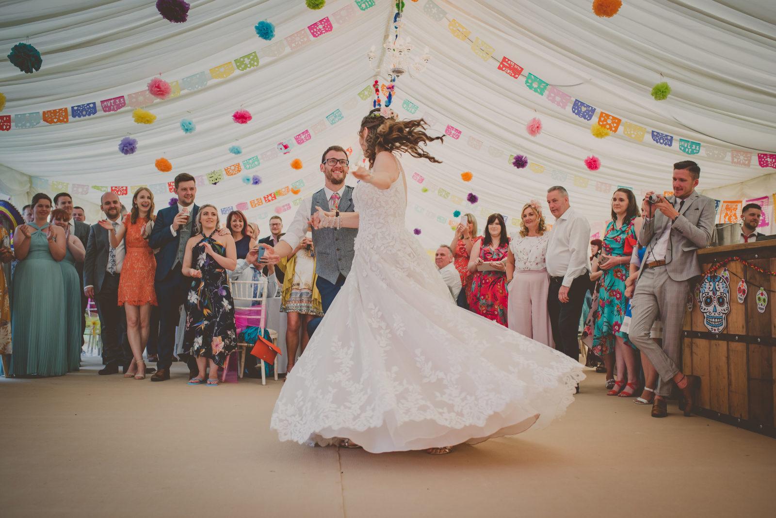 buddileigh farm weddings