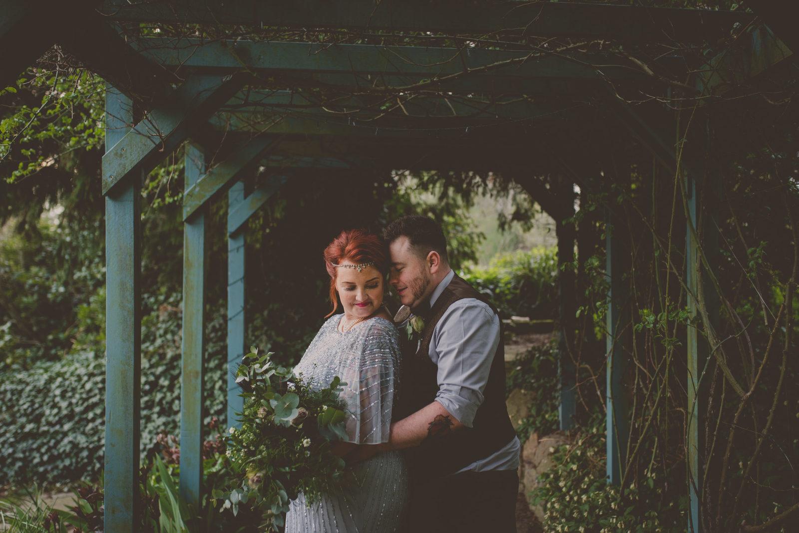 dunwood hall weddings