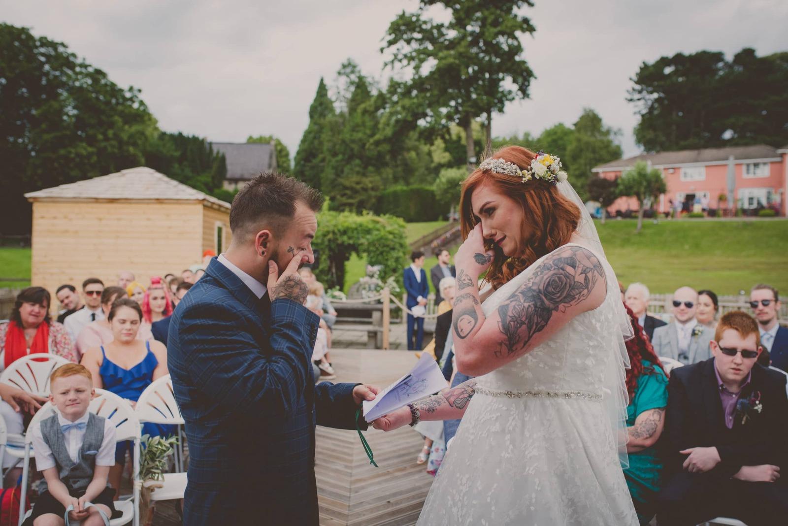 the school house weddings